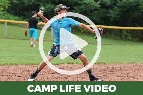 Camp Life Video