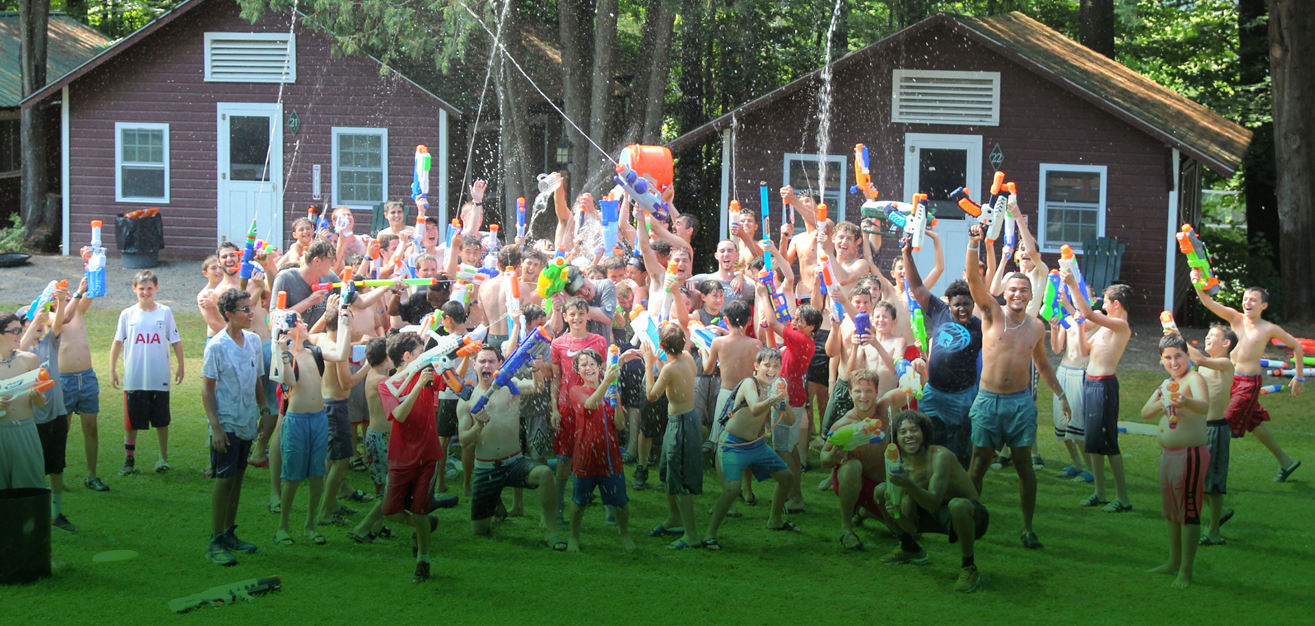 Dates and Fees information for Brant Lake Summer Camp in New York