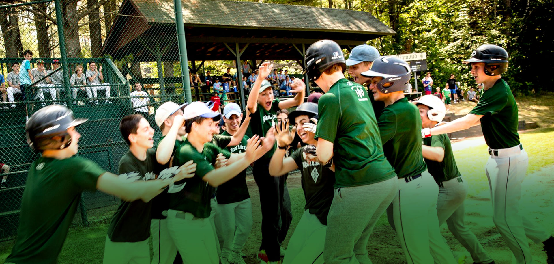 Sports done right at Brant Lake Camp in New York