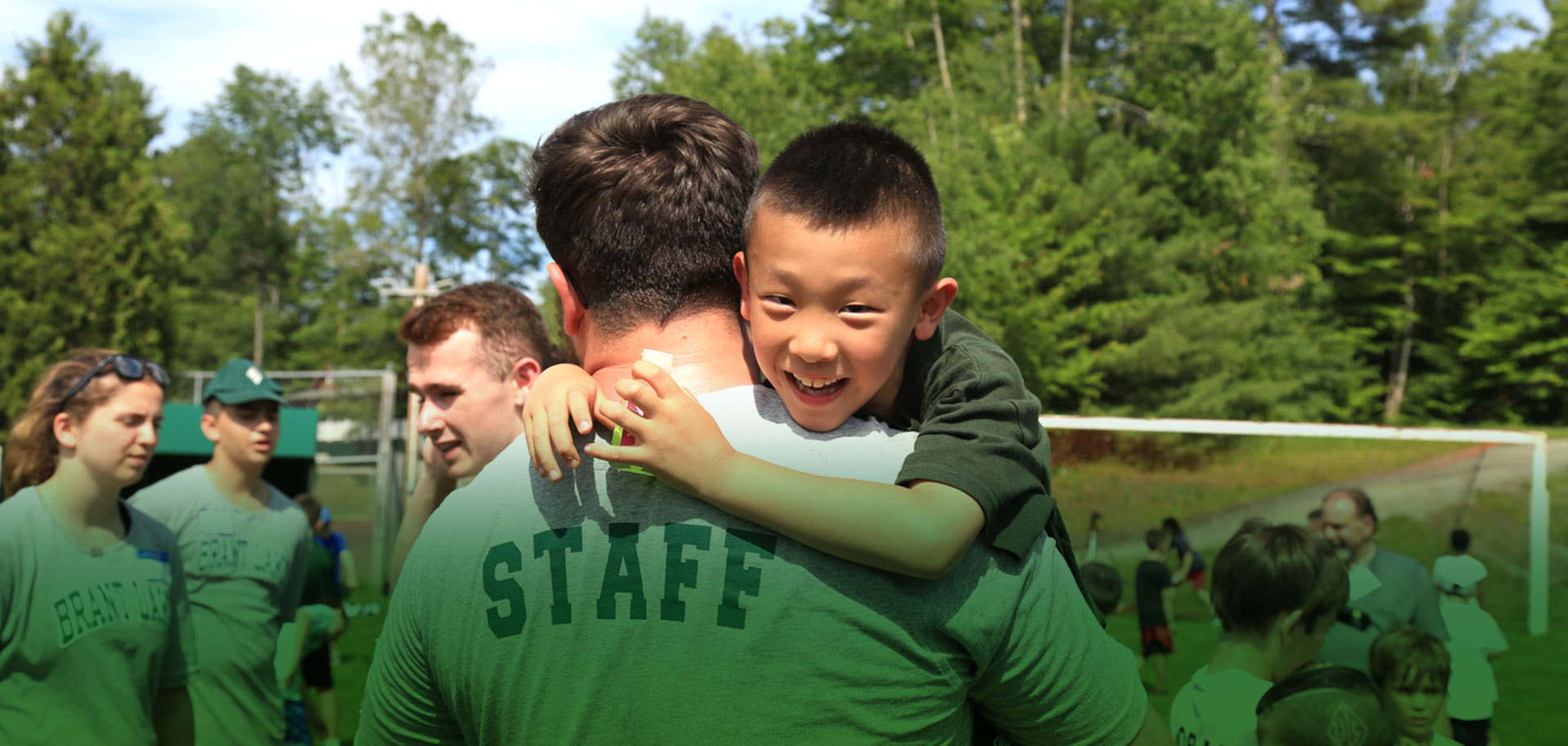 Why work at Brant Lake Summer Camp in New York