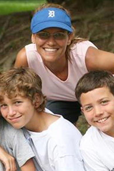 Jill McKissock - Key Staff