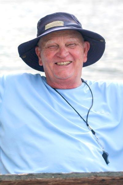 John Vaslowski - Key Staff