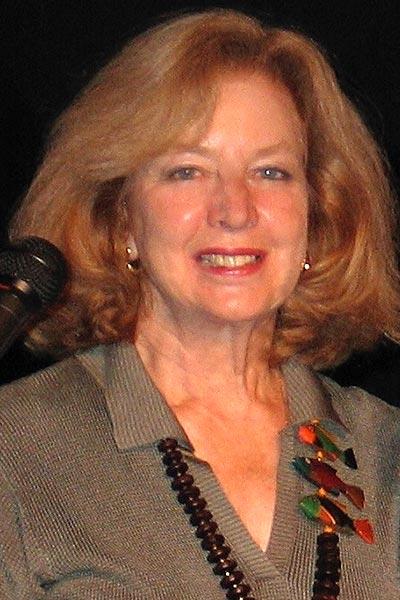 Karen Gerstenzang Meltzer - Director Emeritus