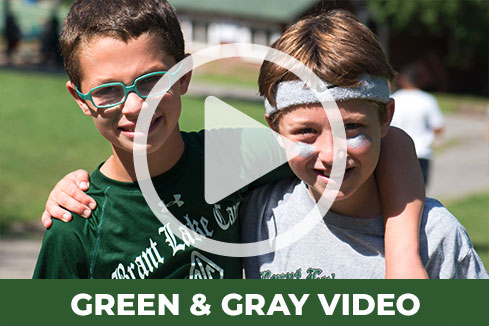 Watch Green and Gray Video