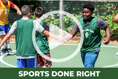 Watch Sports Done Right Video