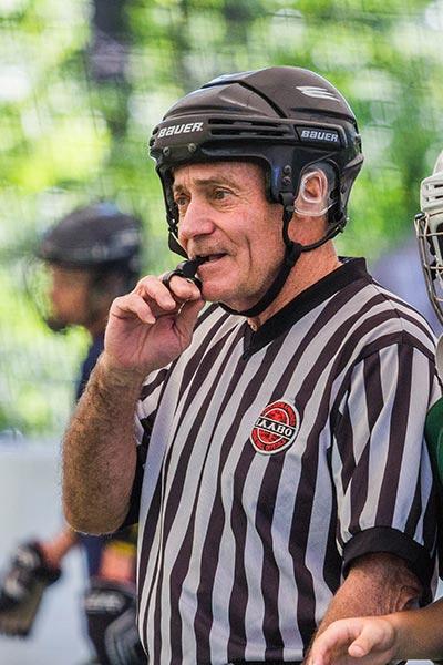 Dave Cramoy - Hockey/Baseball Specialist