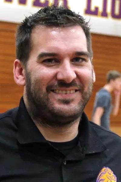 Nick Maske - Key Staff, Senior Camp Administrator