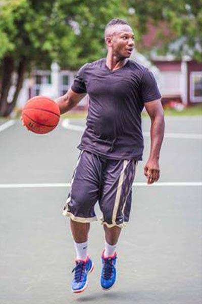 Ray Abellard - Head of Basketball, Individual Improvement