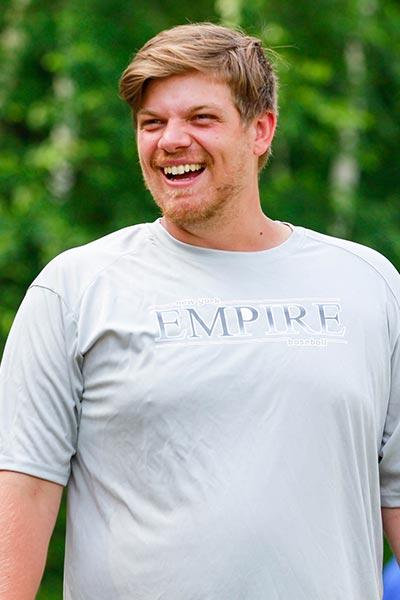 Chris Sholkoff - Baseball Specialist