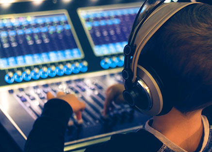 Radio / Podcasts
