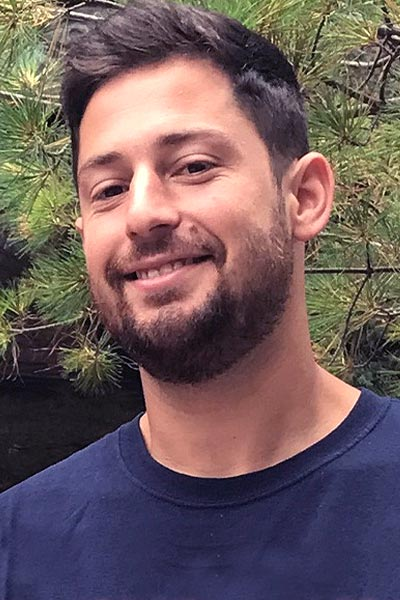 Zach Cohen - Assistant Director, Head of Senior Camp